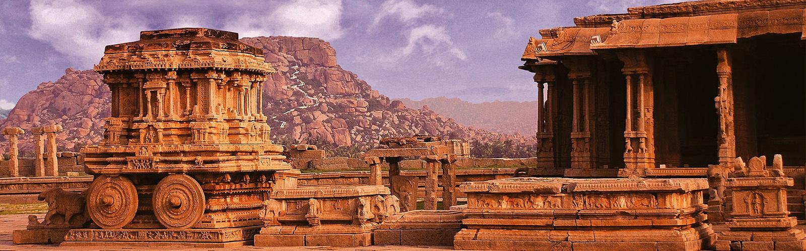 Karnataka tourism blog