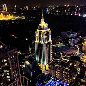Exploring Bangalore, Silicon City