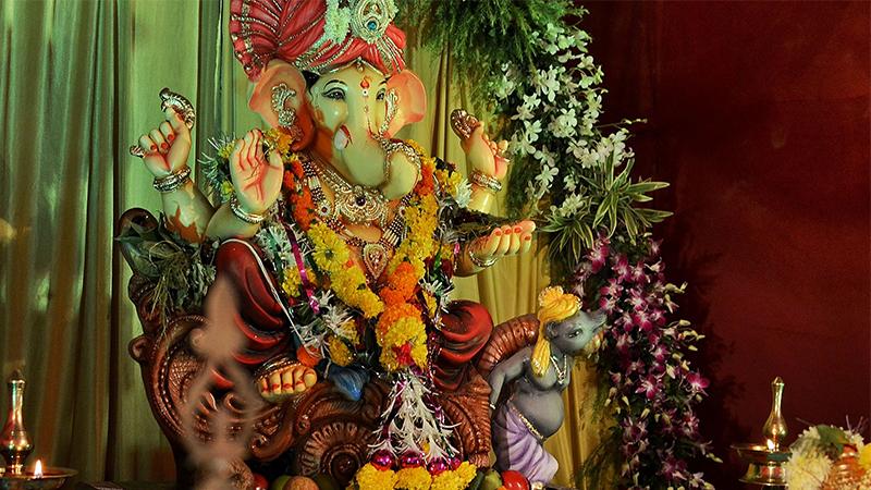 Bangalore Ganesh